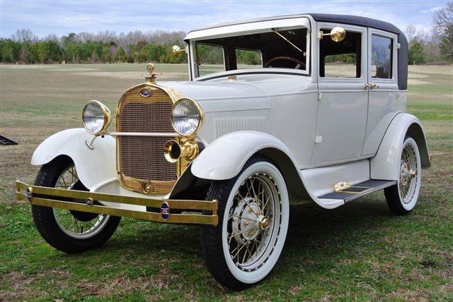 Détermination des prix équitables des voitures anciennes