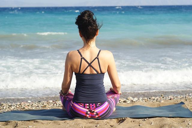 Atteindre le bonheur par la méditation