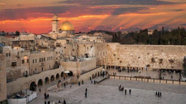 Référencement Naturel Jérusalem