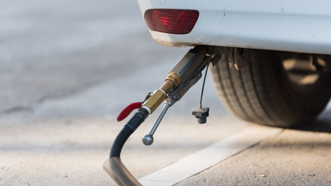 Découvrez les avantages d'un véhicule au GPL !<