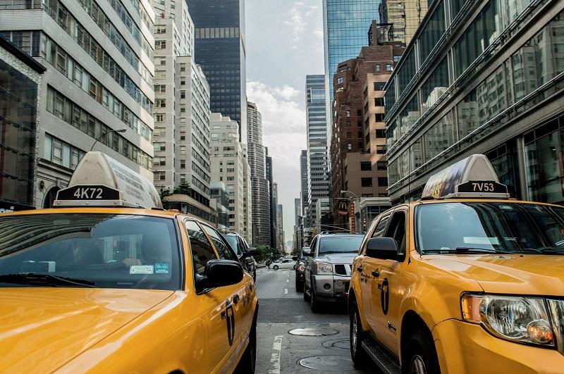 Les raisons pour lesquelles vous devriez devenir chauffeur de taxi