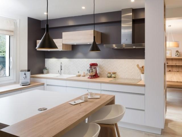 Rénovation cuisine, la tendance des cuisines en kit
