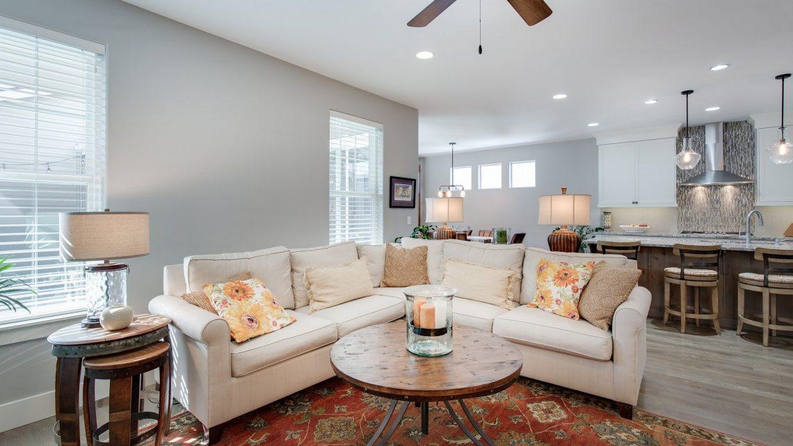 Tonton tapis : votre partenaire en décoration de maison