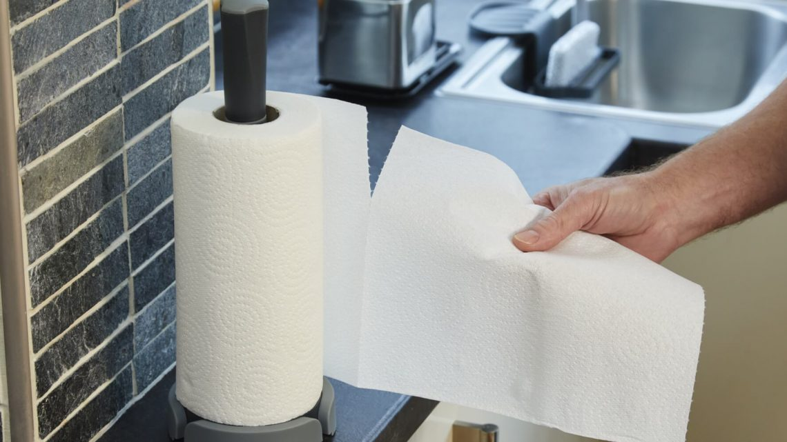Le rouleau essuie-main, un indispensable pour chaque entreprise