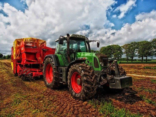 Comment choisir sa machine agricole ?